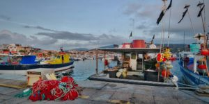 Pescherecci Isola Rossa