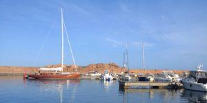 Porto Isola Rossa | Marina Club Sardinia