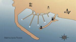 Marina Isola Rossa Sardegna