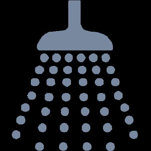 toilette doccia