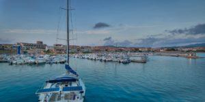 Porto Isola Rossa | vacanze in barca sardegna