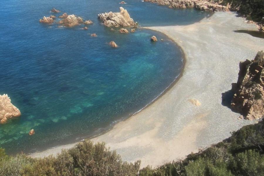 spiaggia tinnari