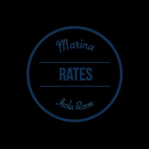 RATES MARINA ISOLA ROSSA